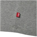 Levi's Men's 200SF 2-Pack Crew Neck T-Shirts - Mid Grey Melange