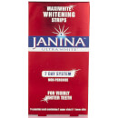 Janina Maxiwhite Intensive Whitening Strips (14 Strips)