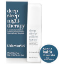 this works Deep Sleep Night Therapy (Worth £30)