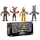 Funko Five Nights at Freddy's 2 Inch Action Figures (4 Pack)