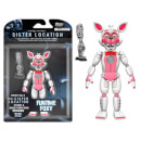 Funko Five Nights at Freddy's 5 Inch Articulated Action Figure - Fun Time Foxy