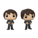 Stranger Things Jonathan with Camera Pop! Vinyl Figure