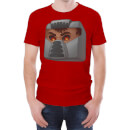 Xisuma Evil X Red T-Shirt