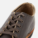 Red Wing Men's Merchant Leather Oxford Shoes - Ebony Harness