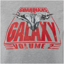 Marvel Men's Guardians of the Galaxy Vol. 2 Milano Greysale - Grey