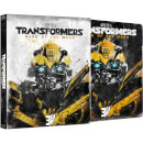 Transformers 3: Dark Of The Moon - Zavvi UK Exclusive Limited Edition Steelbook With Slipcase