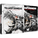 Transformers 4: Age of Extinction - Zavvi Exclusive Limited Edition Steelbook With Slipcase