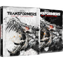 Transformers 1-4 - Zavvi UK Exclusive Limited Edition Steelbook Box Set