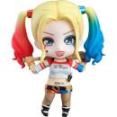 Suicide Squad Harley Quinn Nendoroid Action Figure