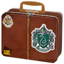 Top Trumps Collector's Tin - Harry Potter Slytherin 60 Card Tin