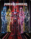 Power Rangers - Zavvi Exclusive Limited Edition Steelbook