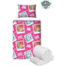 Paw Patrol Spy Bed Bundle - Junior