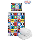 Thomas and Friends Team Bed Bundle - Junior