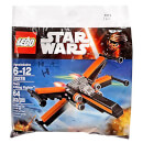 LEGO Star Wars: Poes X-Wing Fighter (30728)