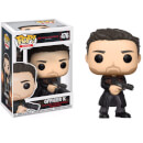 Blade Runner 2049 Officer K Pop! Vinyl Figure