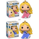 Disney Sleeping Beauty Aurora Pop! Vinyl Figure