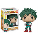 My Hero Academia Deku Pop! Vinyl Figure
