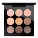 MAC Eye Shadow x 9 - Amber