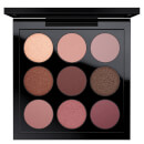 Sombra de ojos MAC Eye Shadow x 9