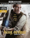 King Arthur: Legend of the Sword - 4K Ultra HD (Includes Digital Download)