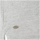 Tokyo Laundry Men's Downtown Polo Shirt - Light Grey Marl