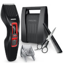 Philips HC3420/83 Series 3000 Hair Clipper with Stainless Steel Blades and Cordless Use