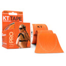KT Tape Pro Synthetic Precut 10""