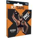 KT Tape Pro-X Synthetic Patch - Black (16 Pack)