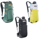 Evoc CC 10L Backpack and 2L Bladder