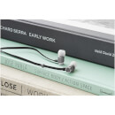 Master & Dynamic ME03 In Ear Earphones - Gunmetal