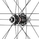 Campagnolo Bora One 50 Disc Brake Tubular Wheelset 2018