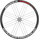 Campagnolo Bora One 35 Disc Brake Clincher Wheelset 2018