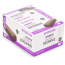 Lean proteinski brownie