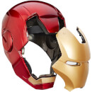 Casco Iron-Man Electrónico - Hasbro Marvel Legends (1:1)