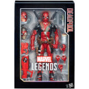 Marvel Legends Avengers: Deadpool 12 Inch Action Figure