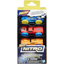 Recharge Nerf Nitro (Lot de 3)