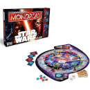 Monopoly : Édition Star Wars