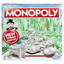 Hasbro Gaming Monopoly Classic