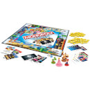 Hasbro Gaming Monopoly Gamer Edition