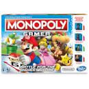 Monopoly - Edición Gamer