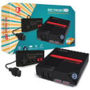 Hyperkin RetroN 1 HD Gaming Console - Black