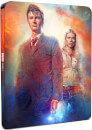 Doctor Who Series 2 - Limited Edition Steelbook