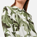Selected Femme Women's Kamilo Long Sleeve Shirt - Whisper Green