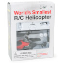World's Smallest Helicopter