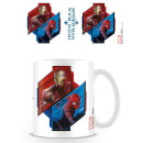 Spider-Man Homecoming Coffee Mug (Duo)