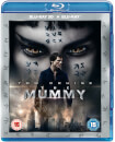 The Mummy (2017) 3D (Includes 2D Version & Digital Download)
