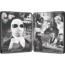 The Invisible Man: Alex Ross Collection - Steelbook Edition