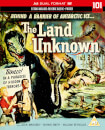 The Land Unknown - Dual Format (Includes DVD)