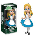 Disney Alice in Wonderland Rock Candy Vinyl Figure