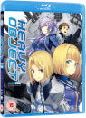Heavy Object - Season 1: Part 2